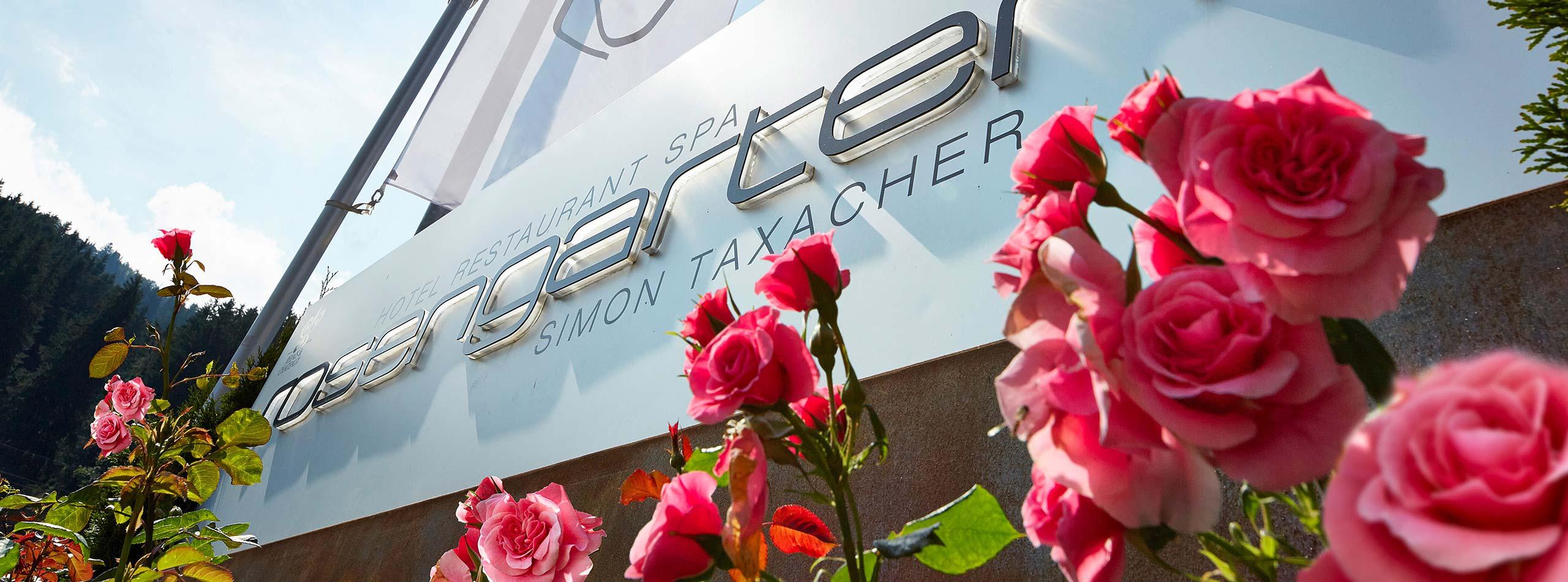 5-star luxury hotel Rosengarten Kirchberg Tyrol