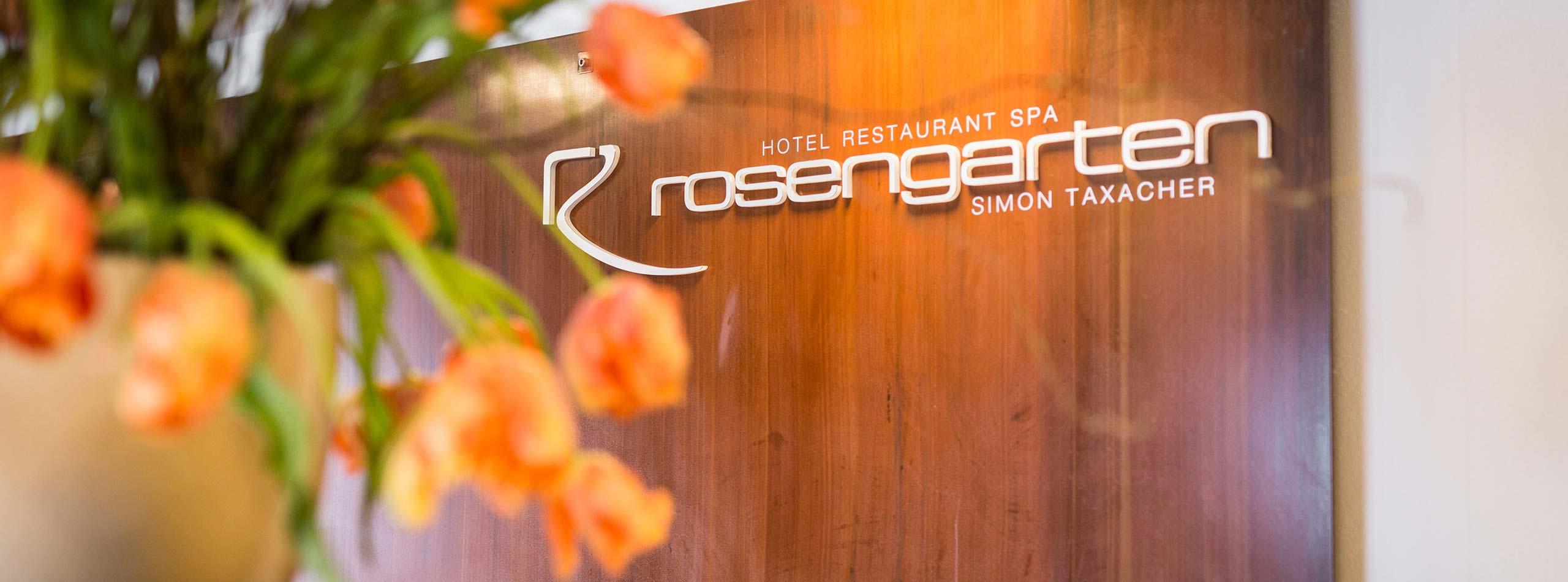 Luxury hotel Rosengarten gallery 5-star hotel in Kirchberg