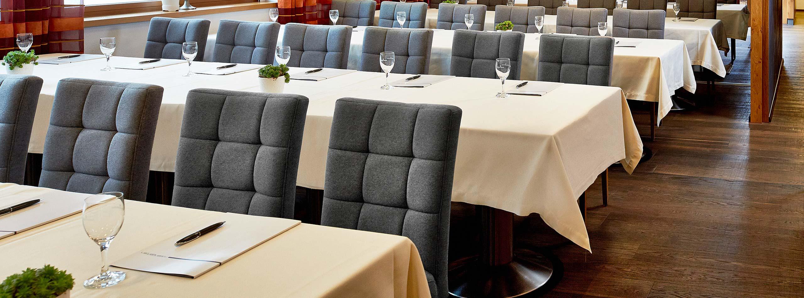 Meetings & seminars 5-star hotel in Kirchberg Rosengarten Tyrol Austria