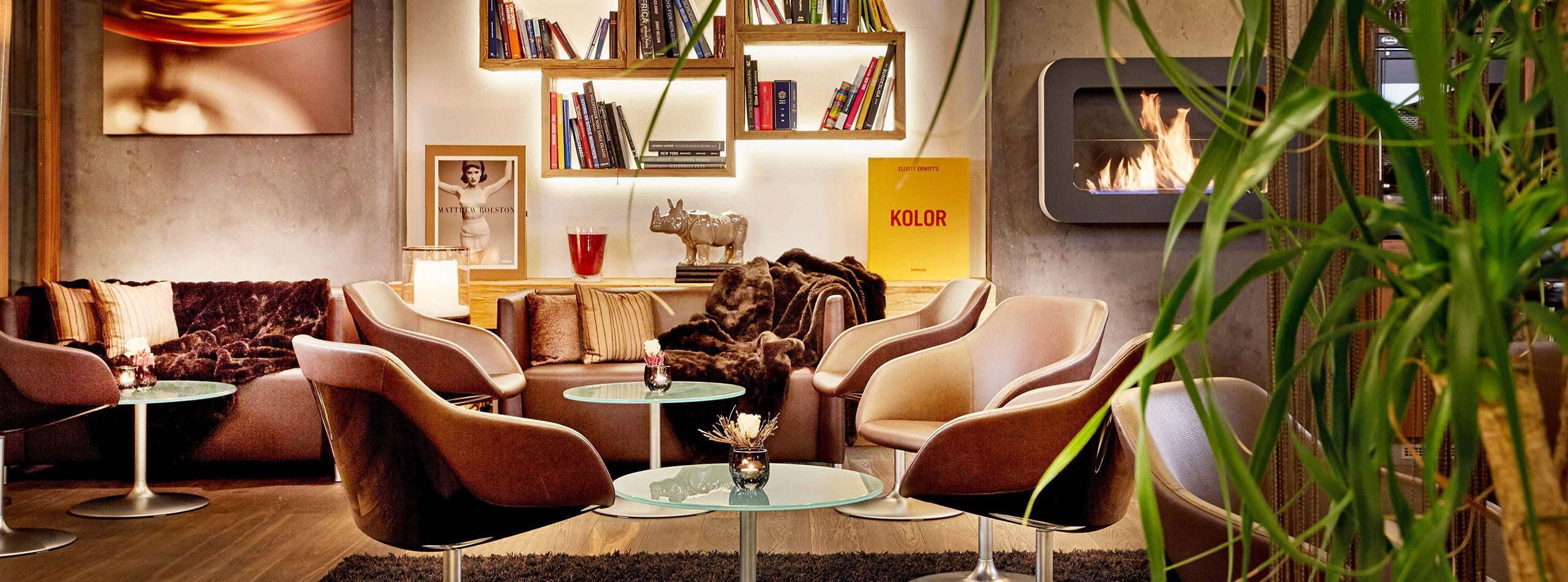 Press 5-star luxury hotel Rosengarten Kirchberg Tyrol
