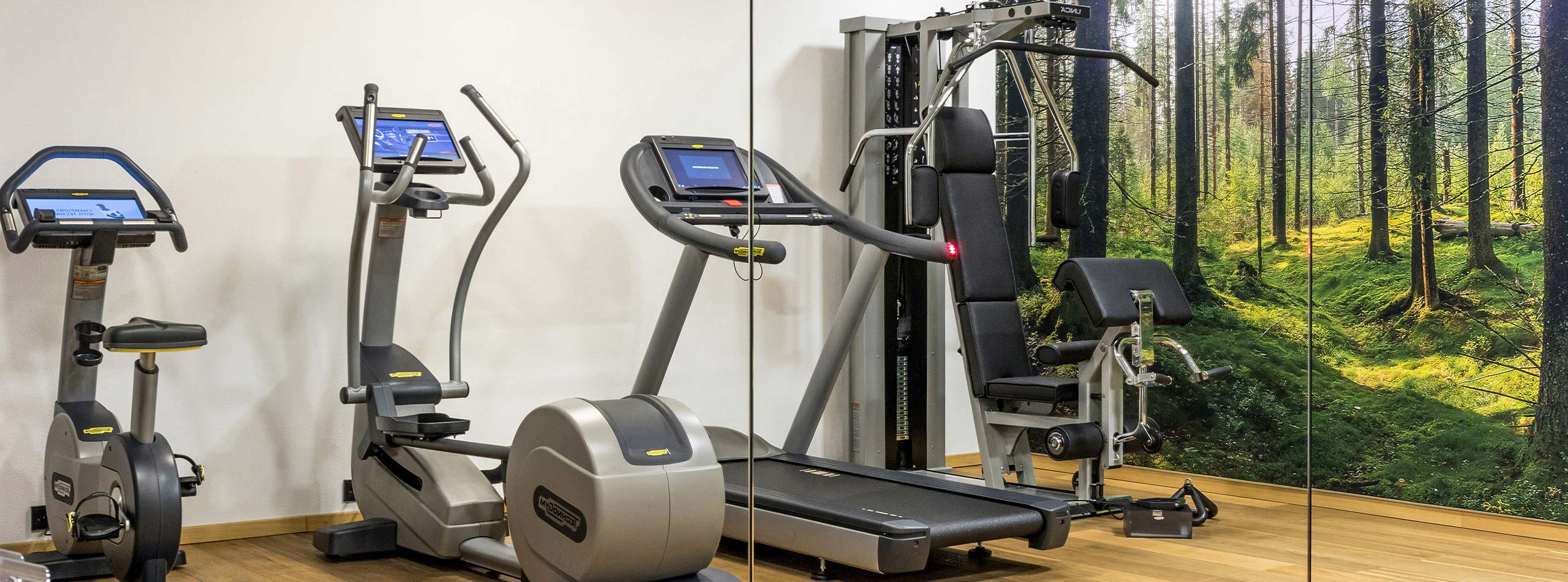 Fitness and Personal Training
