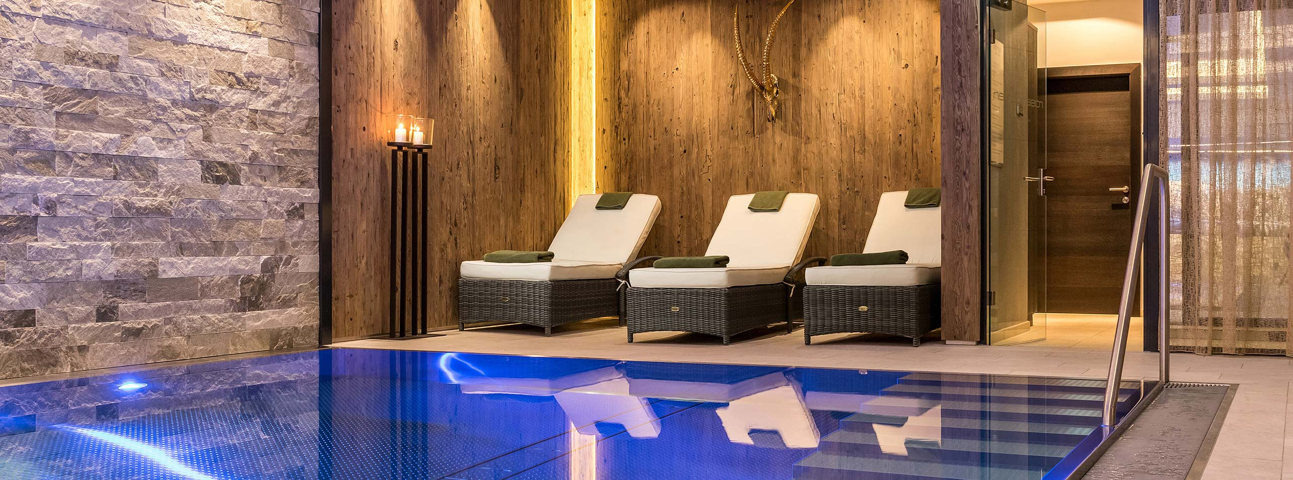 Beauty & wellbeing spa hotel in austria Hotel Restaurant Spa Rosengarten