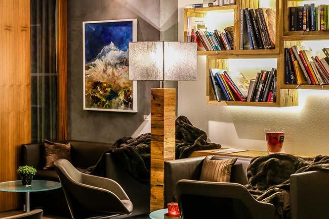 GDS Codes 5-star luxury hotel Rosengarten Kirchberg Tyrol