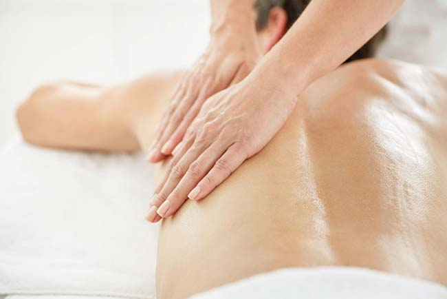 Massages 5-star Hotel Restaurant Spa Rosengarten Tyrol